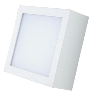 SQURE BACK PANEL SURFACE  LIGHTS 16W