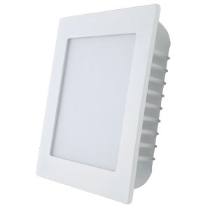 SQURE DOWN LIGHTS 8W