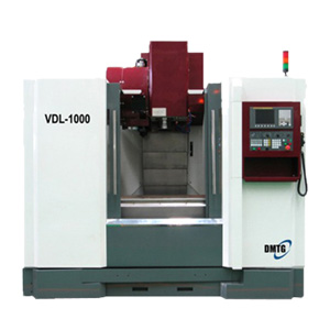 GDM Gantry Type Machining Center