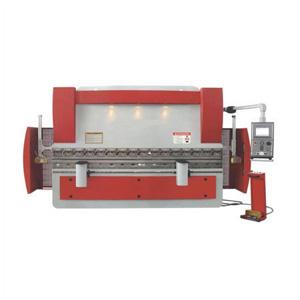 Hydraulic & CNC Press Brakes