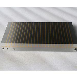 PERMANENT MAGNETIC CHUCKS Series SVM- 709