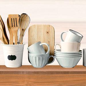 Glossy Kitchen Series