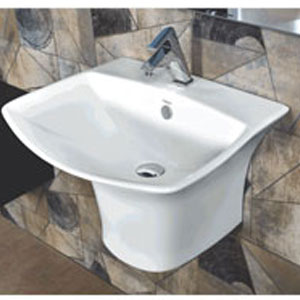 Wallhung Basin