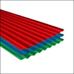 Corrugation Profile Roofing Sheets