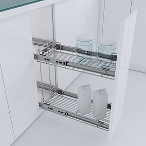 Double Storey Pull Out WB