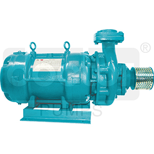 Horizontal Submersible Pumps