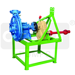 Gearbox Driven PTO Pumps