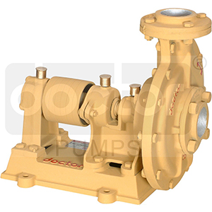 High Discharge Pumps