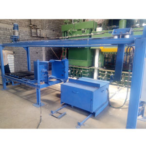Bale packing Ginning Automation