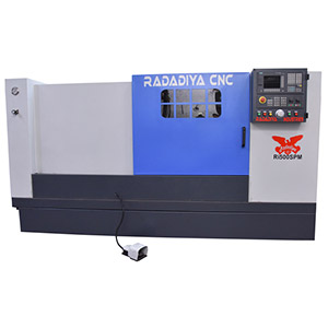 SPM CNC Machine