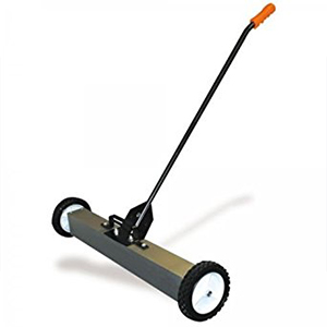Magnetic Flour Sweeper