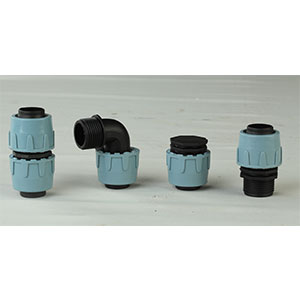 Compressive Fitting