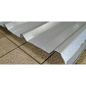 NCGL Roofing Sheet