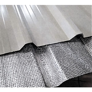 Insulated Metal Roofing Sheets