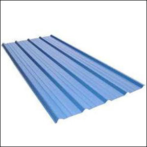 Pre Painted Galvanized Steel Sheets