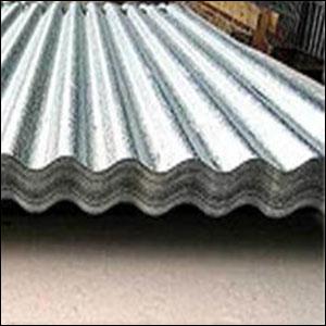 Galvallume Roofing Sheet