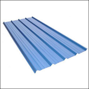 Roofing Sheet- Metal