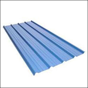 Pre Painted Alu Zinc Steel Sheets