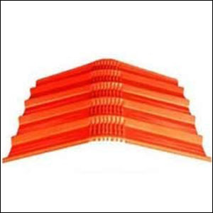 Crimping Profile Roofing Sheets