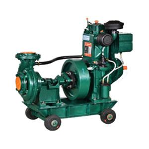 SW 6B Pump Set