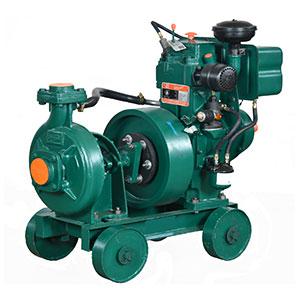 SW 65 Pump Set