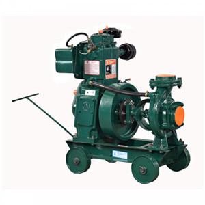 GF 6B  Pump Set