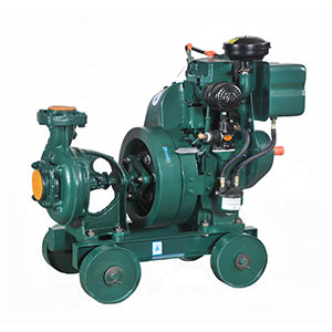 SWA 50 I Pump Set