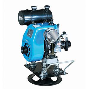 Petrol Diesel Vibrator