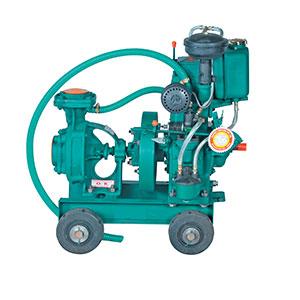 SW 5HS Pump Set