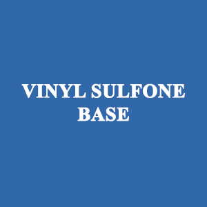 VINYL SULFONE BASE
