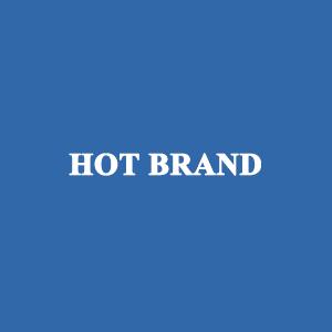 HOT BRAND