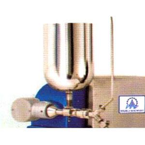 Homogeniser Equipment
