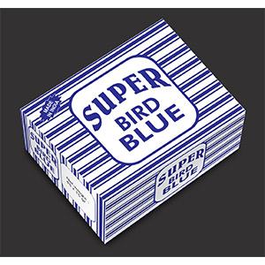 Ultramarine Blue Cubes / Tablets